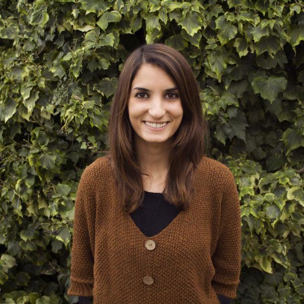 Shirin Amini, Architetto - ReCreo Network