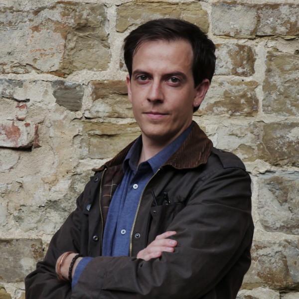 Leonardo Porcelloni, Geografo - ReCreo Network