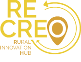 ReCreo Network Logo